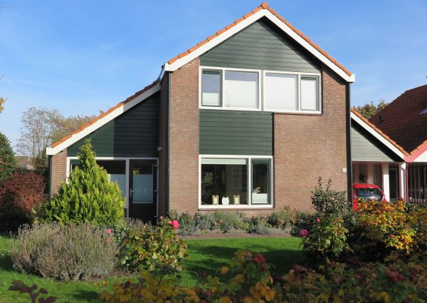 Renovatie vrijstaande woning