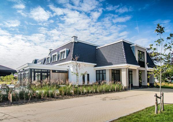 Boutique Hotel Ter Zand